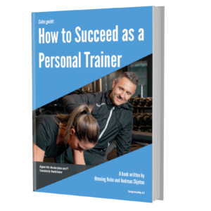 how to succeed as a personal trainer - ebook cover